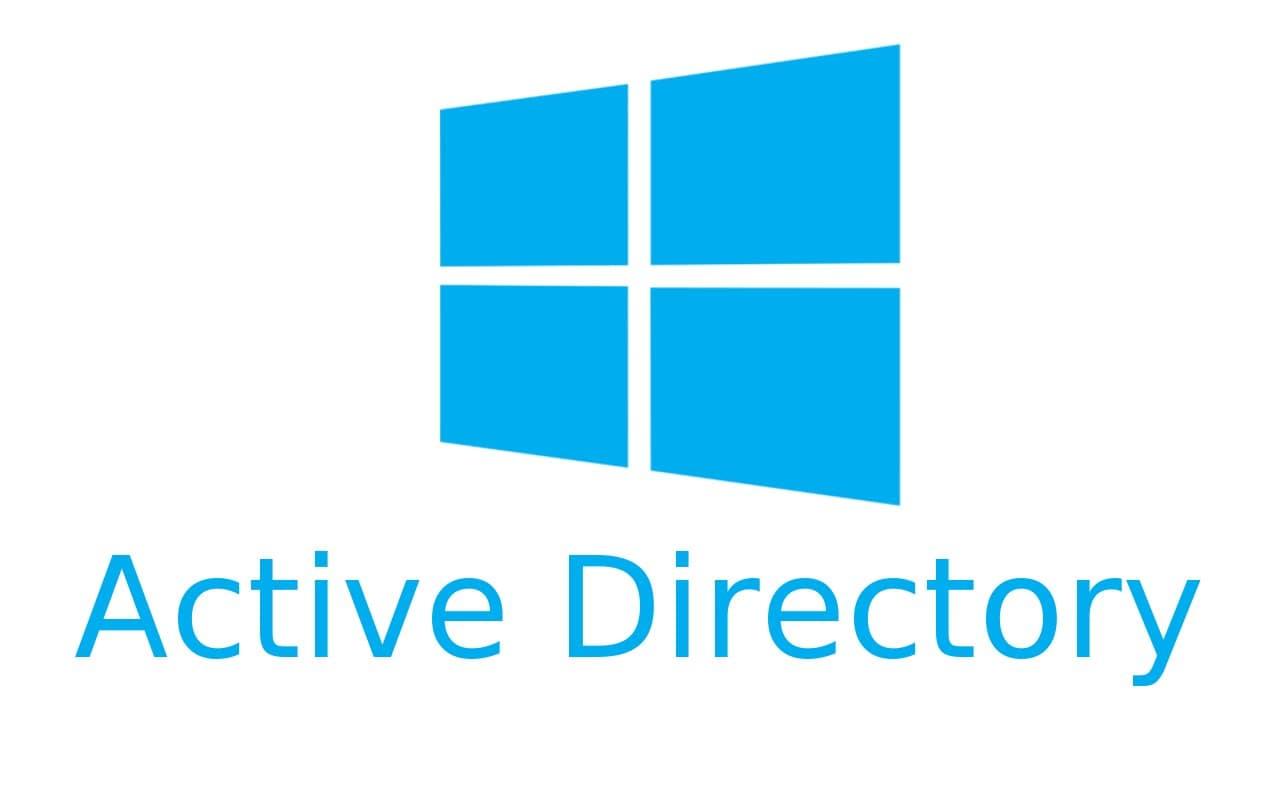 Active Directory Logo min