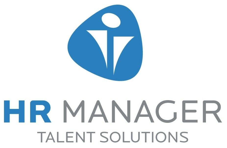 HR Manager logo Vertical min